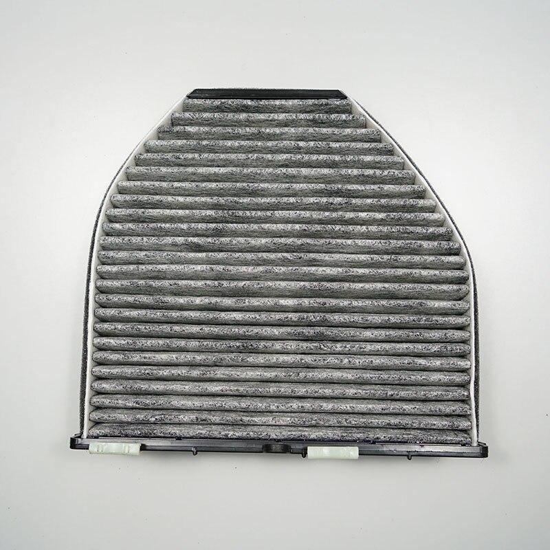 Cabine filtre pour BENZ: W/C/S204-C classe, WC/S212-E-class, un/C207-E classe, X204-GLK300/GLK350 W204 C204 2128300218 # RT161C