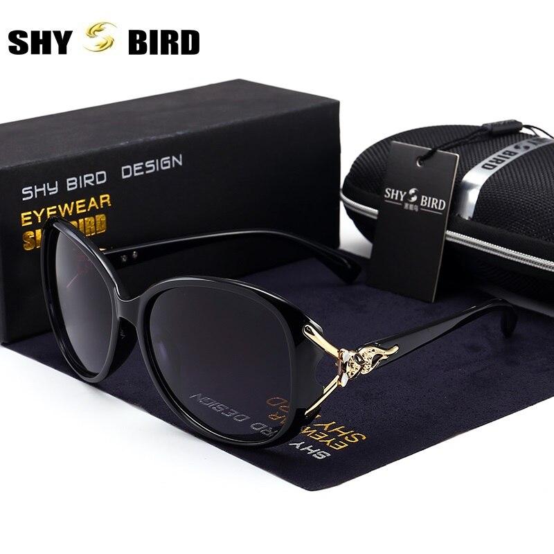 SHYBIRD Cat Eye Shield Women's Sunglasses Polarized Lens HD Hot Sale Glasses Frame Women's Sunglasses UV400 8842