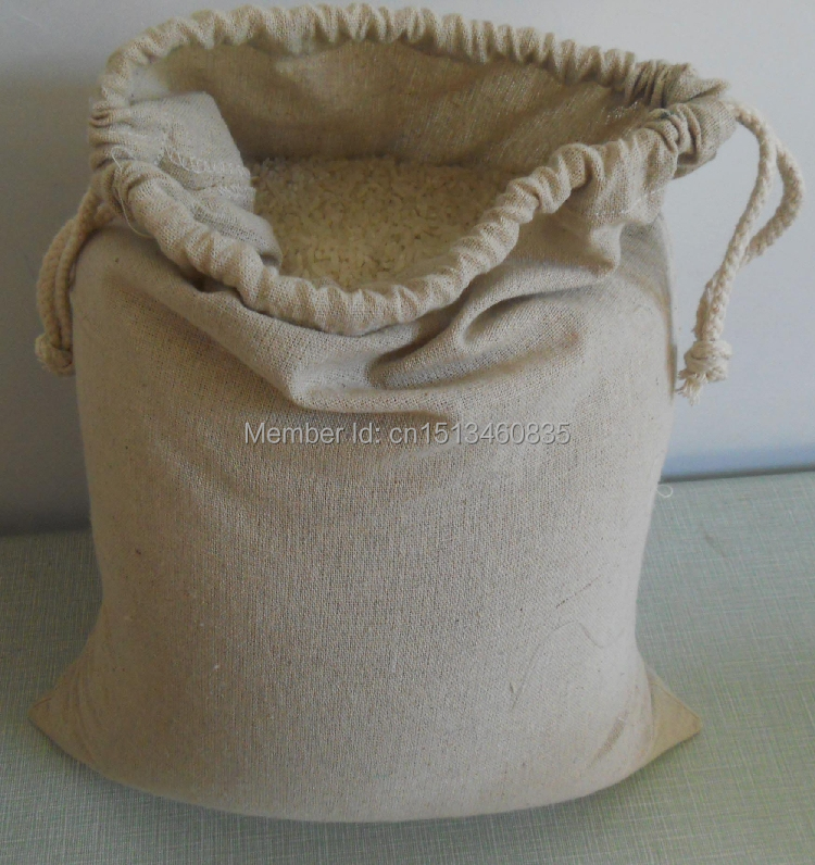 Flax Pouch For Accessories/cereal/ipad Mini,various Colors,size Customized,wholesale To Ensure A Like-New Appearance Indefinably 100pcs/lot Cbrl Jute Bags Jute Pouch