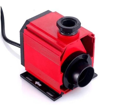 ФОТО marine source Red Devil SP3 needle wheel rotor pump, dedign for Protein Skimmer