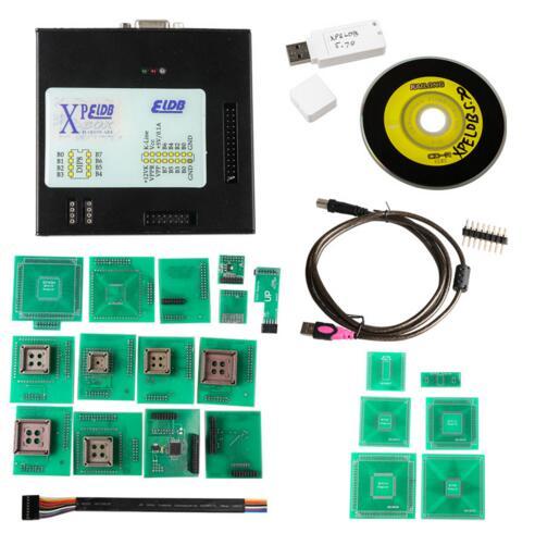 Prix pour Livraison gratuite date produit XPROG-M V5.70 X-PROG M 5.70 xprog Auto ÉCUS X-PROG-M 5.60 BOÎTE V5.60 Puce Programmeur