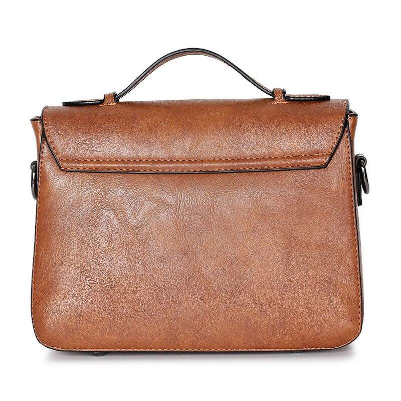 d139eba7b9ab Сумки для женщин 2019 сумка 2019 сумки через плечо из искусственной кожи  маленькие ранцы Винтаж сумки