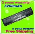 JIGU Laptop Battery for Dell Vostro 1500 1700 Inspiron 1520 1521 1720 1721 GK479 GR995 KG479 NR222 NR239 TM980 FK890 312-0520