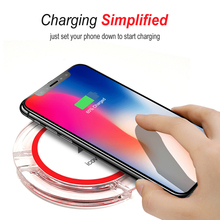 Wireless Charger for Samsung S9 plus