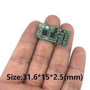 Image 4 - รีโมทคอนโทรลไร้สาย rf rf 433 mhz ตัวรับสัญญาณ 3.5 v 3.7 v 6 V 9 v 12 v micro Controller ขนาดเล็กโมดูล