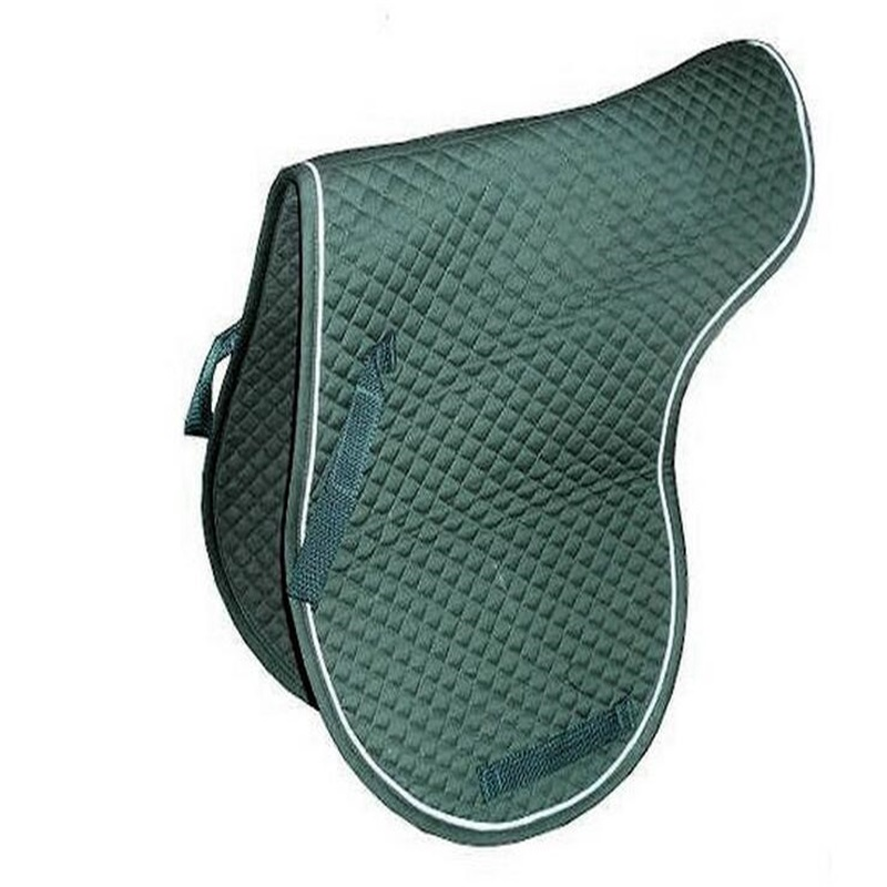 High quality hygroscopic breathable comfortable saddle pad