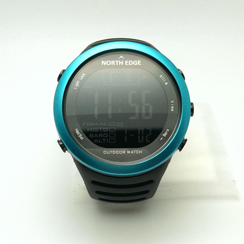 Barometer Digital NORTH Stop118