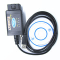 FTDI chip ELM327 USB переключатель для Ford диагностический кабель