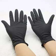 Newest Design Heat Resistant Glove for Hair Curling Glove Wand & Straightening Flat Iron Styling Tool For Curling Straight