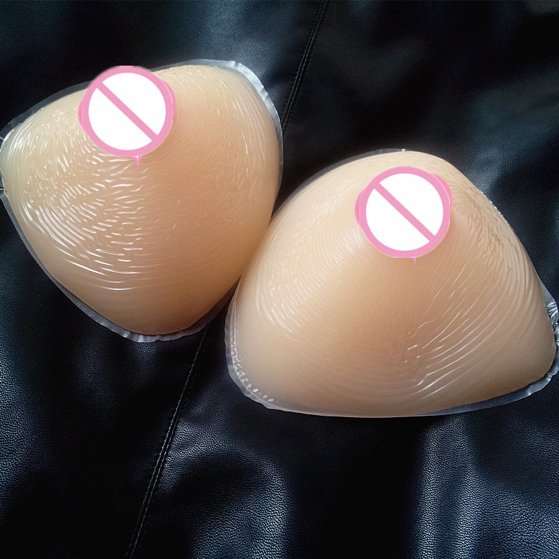 free shipping ,cheap hot selling crossdressing breast forms big sexy boobs 1800g E/F cup for shemale cross-dresser