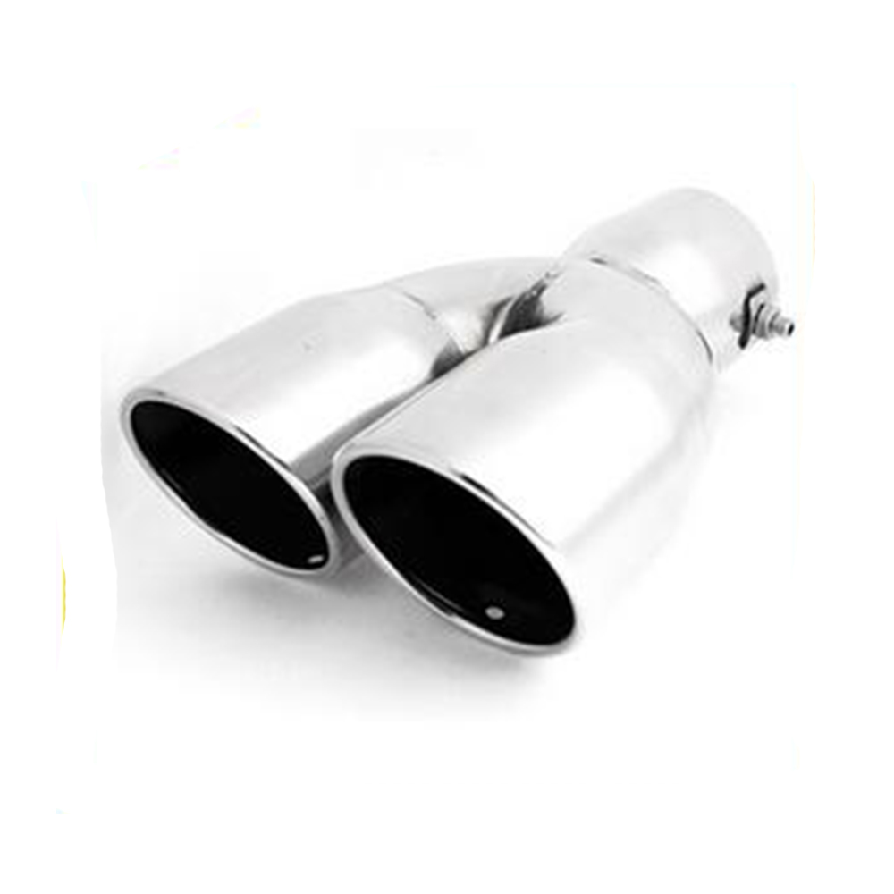 ФОТО Exhaust Muffler Auto Car 2.4