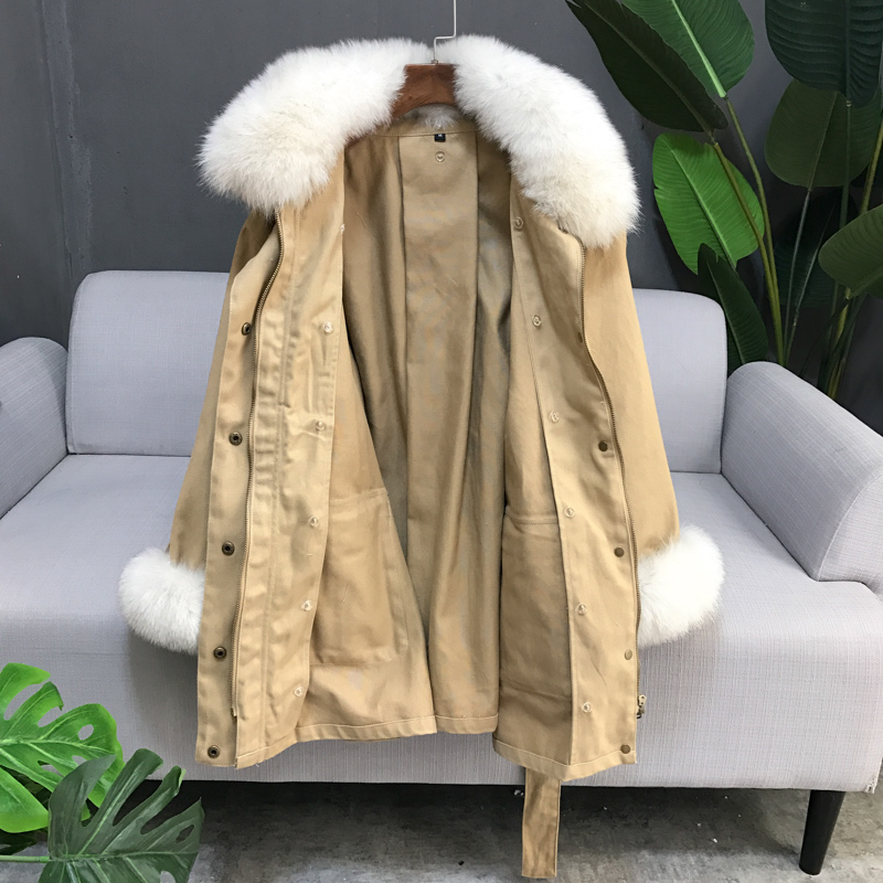 Fur Warm Thick Winter 6