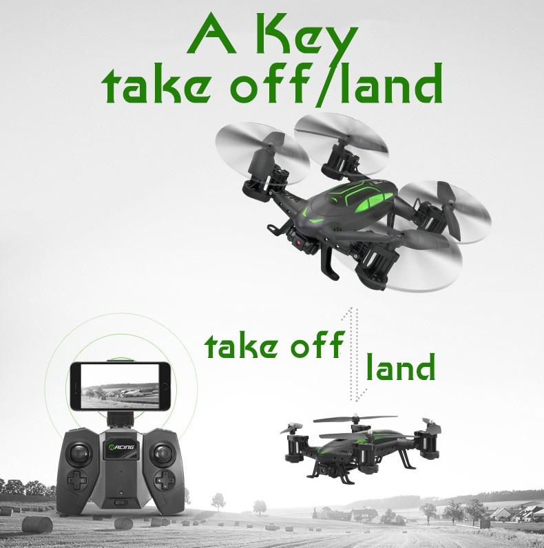 FY602 Flying Car  Quadcopter