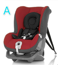 Selling well comfortable children safety seat 0-4 years old to use