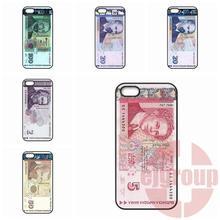 Custom Phone Bulgarian Lev For Samsung Galaxy S2 S3 S4 S5 S6 S7 edge mini Active Ace Ace2 Ace3 Ace4