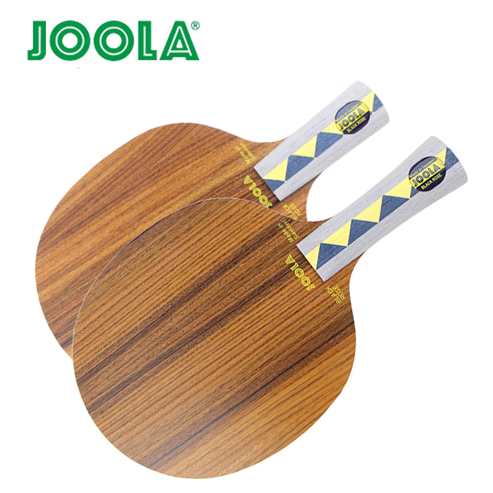 Joola BLACK ROSE 7 Table Tennis Blade (Ply Wood ) Racket Ping Pong Bat Tenis De Mesa