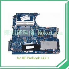 laptop motherboard for hp probook 4331S 658335-001 HM65 ATI HD6490M 512M DDR3