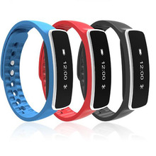 Bluetooth Activity Fitness Tracker Pedometer Smart Health Phone Watch Bracelet V5 Intelligent