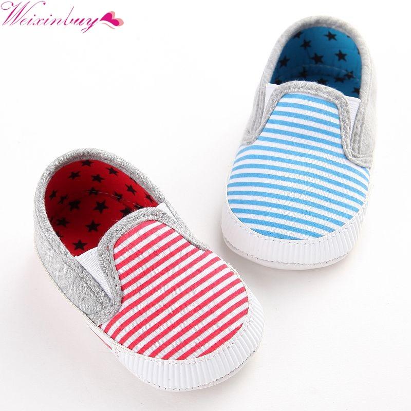 Fashion Navy Sweet Kids Newborn Baby Girl Bow Shoes Infant Toddler Prewalker Bebe Footwear Baby Anti-sip Shoes Sneakers