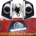 2012 ~ 2016 Ecosport Дневной светильник  Ecosport противотуманный светильник  Ecosport головной светильник; Transit Explorer Topaz Edge  taureus  fusion Ecosport задний светильник