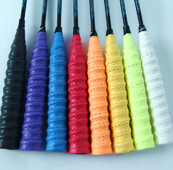 Prix pour Livraison gratuite 20 pecs YY Tennis surgrip raquettes de tennis grip, badminton poignée