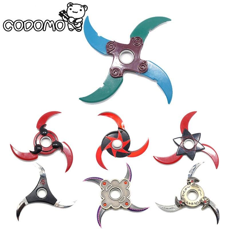 CODOMO Naruto Kunai Metal Weapons Cosplay Toys Accessories Items Sunstrider Mangikiu Shalingan Shuriken Tsunade Minato Knife original 990 a3 printhead print head printer head for brother mfc6490 mfc6490cw mfc5890 mfc6690 mfc6890 mfc5895cw printer