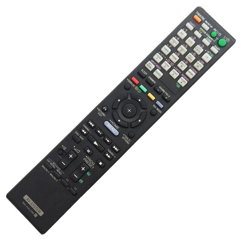 Télécommande pour Sony AV système STR-DA3600ES STR-DA4600ES