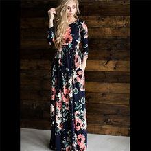 7b02aded255 Длинные Красивые Вечерние Платья – Купить Длинные Красивые Вечерние Платья  недорого из Китая на AliExpress