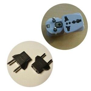 Image 5 - 120W Power convert AC 220v to 240V/110V input DC 12V 10A output adapter car power supply cigarette lighter converter US EU plug