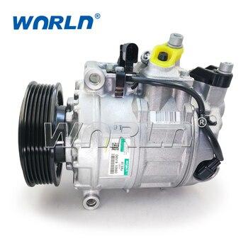 Volkswagen Phaeton 2002/Touareg | Climatisation à compresseur pour voiture A/C A8 2010-2006/Q7 Diesel 2015-2002/2002 2010 3.0 5.0