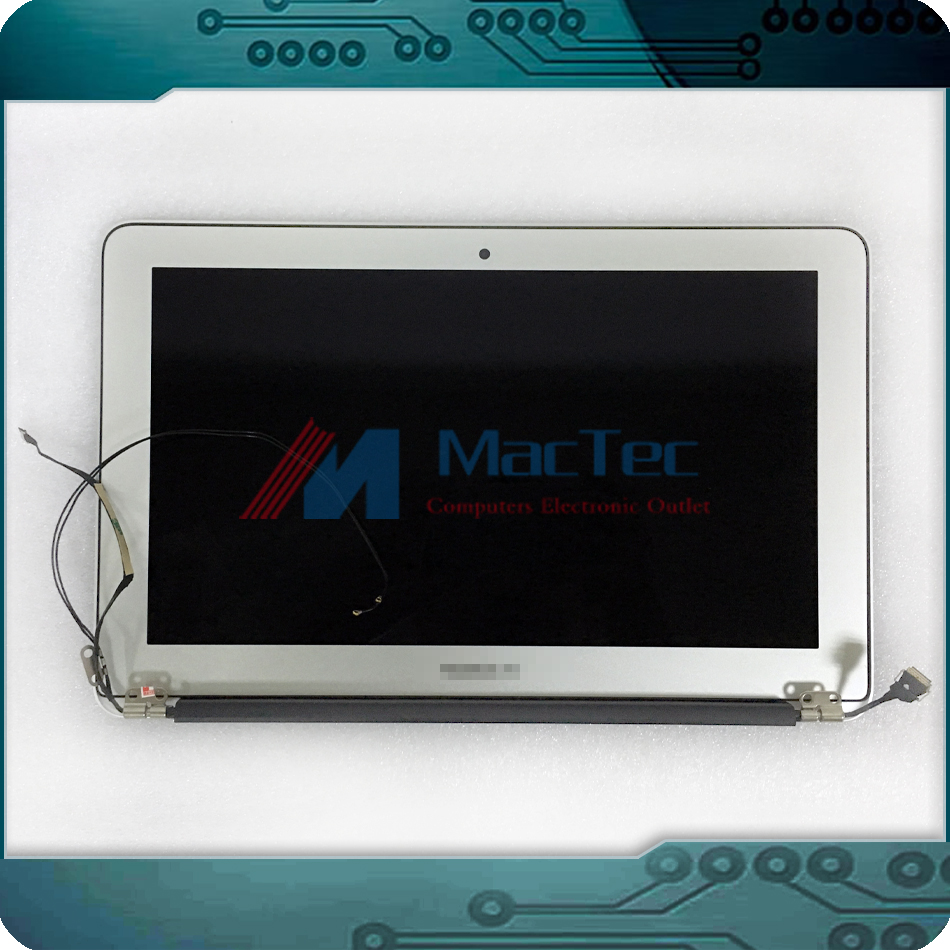 NEW ORIGINAL 661-7468 for Apple MacBook Air 11.6 a1465 Full LCD Display Screen Assembly 2013 2014 2015 Year MD711 MJVM2