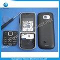 Крышка Корпуса Для Nokia C2-01 Случая крышки снабжения Жилищем Полный Комплект Частей Мобильного Телефона, Бесплатная Доставка