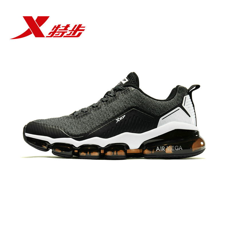 881119119091 AIR MEGA Xtep mens running shoes autumn and winter new air cushion running shoes light Waterproof running shoe881119119091 AIR MEGA Xtep mens running shoes autumn and winter new air cushion running shoes light Waterproof running shoe