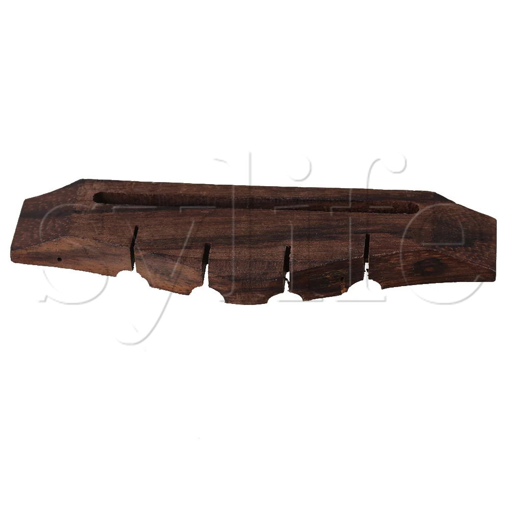 acoustic guitar bridge rosewood classical guitar part 4 string wood bridge in guitar parts. Black Bedroom Furniture Sets. Home Design Ideas