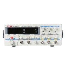 Promo offer UNI-T UTG9003C Digital Function Generator Signal Generator Frequency Range from 0.2Hz to 10MHz 0.1mV Resolultion