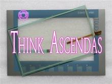 Фотография 1 Pieces New KTP900 6AV2123 6AV2 123-2MA03-0AX0 Membrane Keypad Touchpad