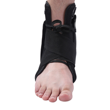 Sports Ankle Support Football Basketball Taekwondo Sport Protection Bandage Elastic Ankle Sprain Brace Guard Protect top quality