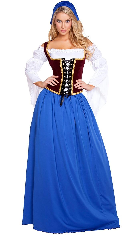Online Get Cheap Dirndl Dress -Aliexpress.com - Alibaba Group