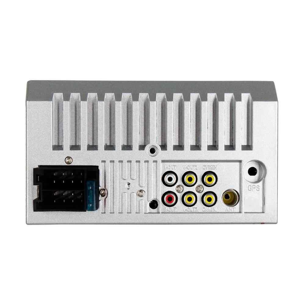 "2 din カーラジオコシェレコーダー Bluetooth 2din 12v プレーヤー 7 ""の Hd タッチスクリーン MP3 MP5 自動オーディオステレオ TF USB FM Autoradio 7012b"