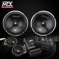 Speakers MTX MLK-6500 American cars 6 inches | 6.5-inch speaker package car audio  Car stereo, speakers suitable for all models
