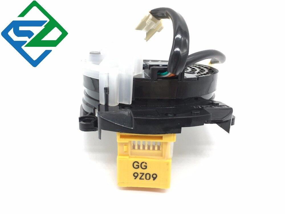 Clock spring for Ni ssan Maxima Pathfinder Infiniti I30 OEM B5554 5L325