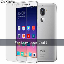 2pcs Tempered Glass Leeco Cool 1 Screen Protector For Anti-scratch Letv Protective Film