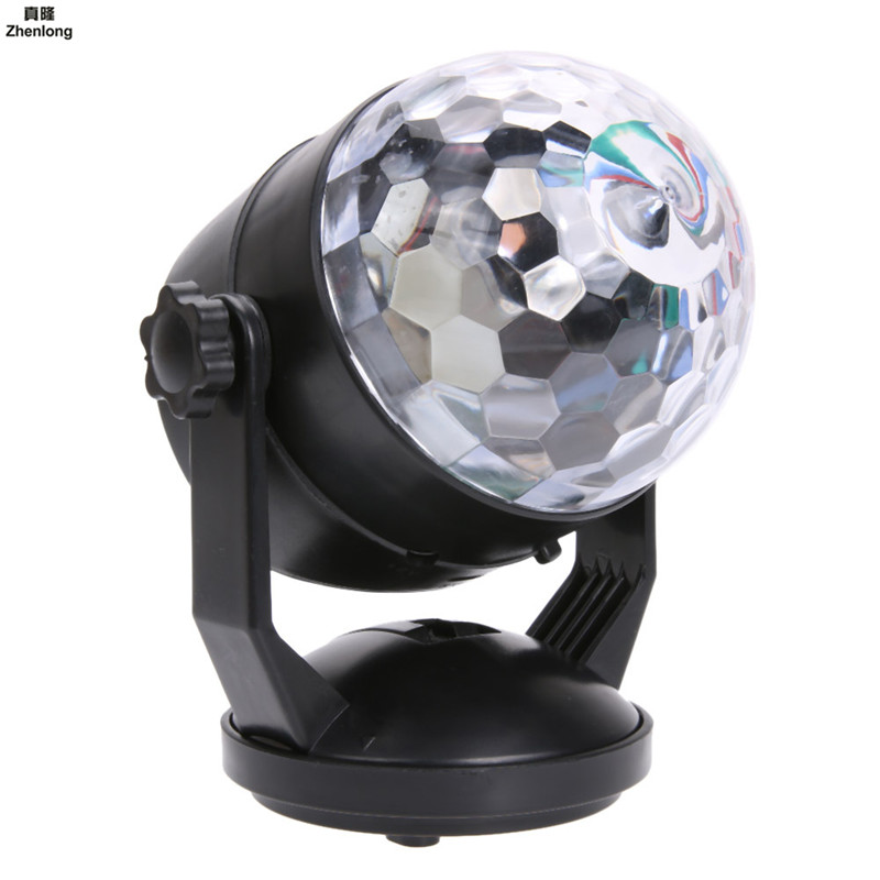 Commercial Lighting Lights & Lighting Anemel Dj Disco Ball Lumiere 3w Sound Activated Laser Projector Rgb Stage Lighting Effect Lamp Christmas Ktv Music Party Light