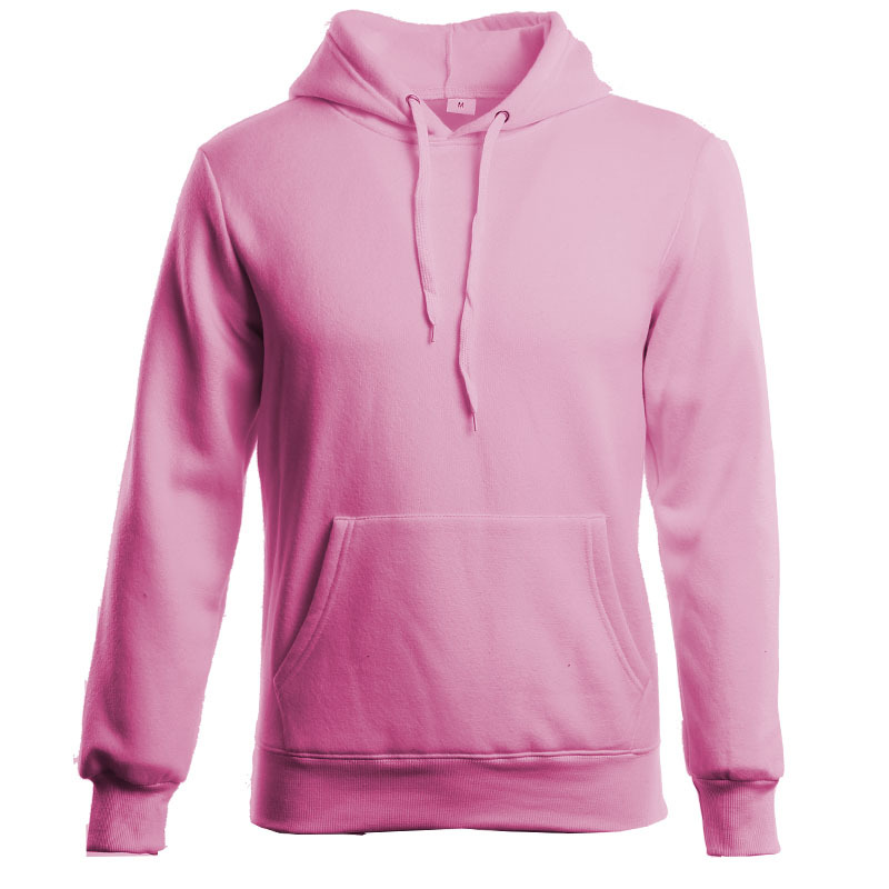 Plain Pink Hoodie Promotion-Shop for Promotional Plain Pink Hoodie ...