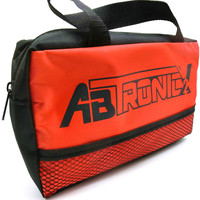 Electric Abdominal AB Gymnic GYM X2 Slimming Vibrating Fitness Slimmer Massager Belt Exerciser Muscle Stimulator Fat