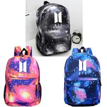 BTS Galaxy Backpack (3 Colors)