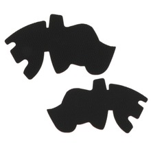 1 Pair Gamepad Handle Grips Anti-Skid Sticker Cover Protector For XBOX ONE Controller Screen Protectors