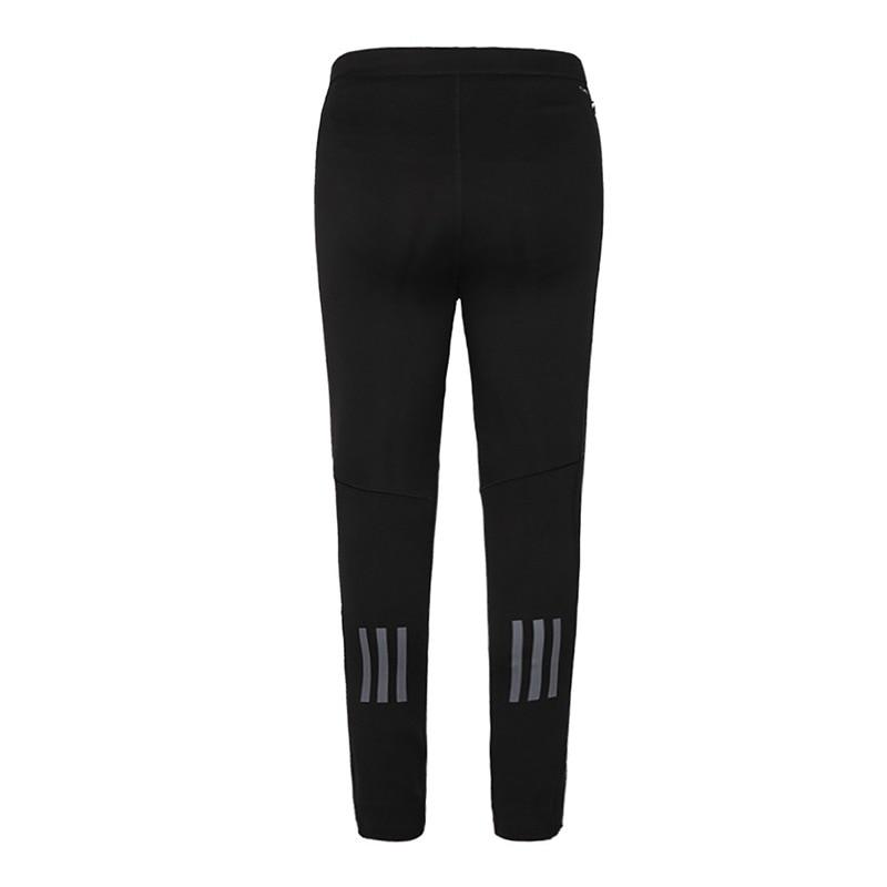 Оригинальное новое поступление, мужские обтягивающие брюки, спортивная одежда - 2