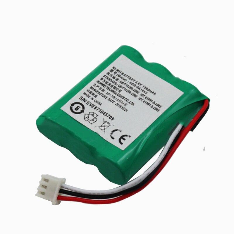 HGB-2A10x3 Bateria Baterias Para HUAWEI 5623 Telefone Sem Fio Fixo ETS3125i E5172 HGB-15AAx3 E5172s-515 ETS5623 2222 + 515 H Bateria