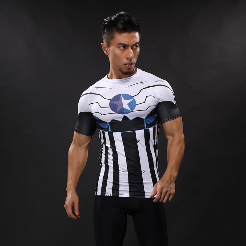 MMATRUNKS MENS SHORT SLEEVE Sublimated Print Bjj Boxing Rashguard Jiu Jitsu Gi Rash Guard Breathable Muay Thai Mma Sportwear
